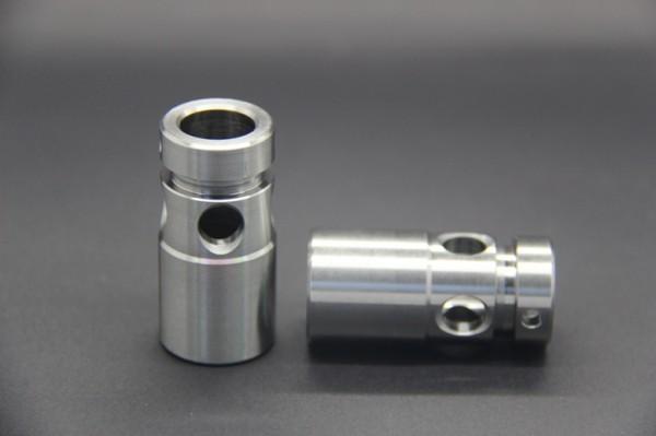 【No.1】大型二輪用 油圧バルブ部品