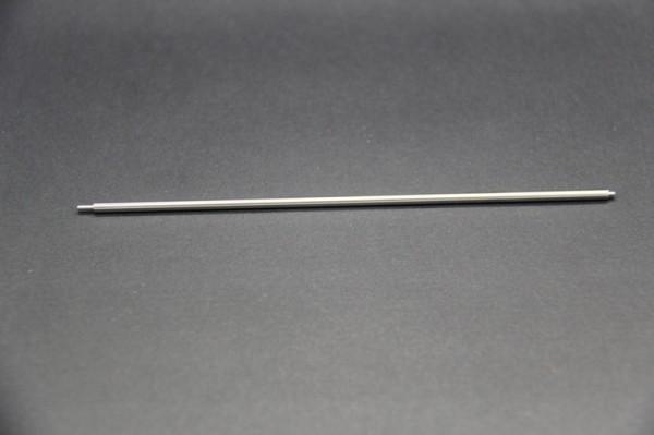 カーステレオ用長尺ローラーシャフト